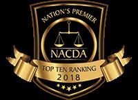 NACDA Badge 2018